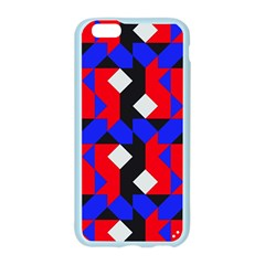 Pattern Abstract Artwork Apple Seamless iPhone 6/6S Case (Color)