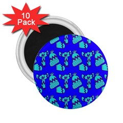 Winter 2.25  Magnets (10 pack)
