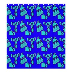 Winter Shower Curtain 66  x 72  (Large)