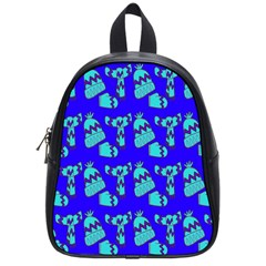 Winter School Bags (small)
