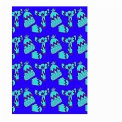 Winter Large Garden Flag (two Sides)