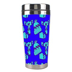 Winter Stainless Steel Travel Tumblers