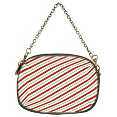 Stripes Chain Purses (Two Sides)