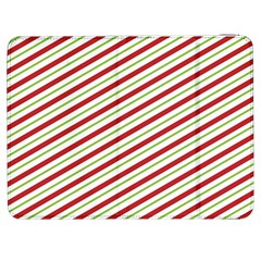 Stripes Samsung Galaxy Tab 7  P1000 Flip Case
