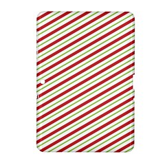 Stripes Samsung Galaxy Tab 2 (10 1 ) P5100 Hardshell Case