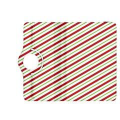 Stripes Kindle Fire HDX 8.9  Flip 360 Case