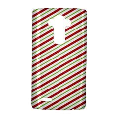 Stripes LG G4 Hardshell Case