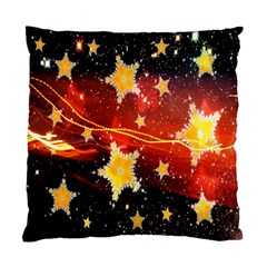 Holiday Space Standard Cushion Case (One Side)