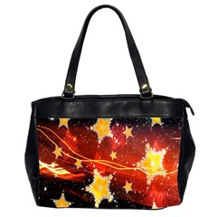 Holiday Space Office Handbags (2 Sides)