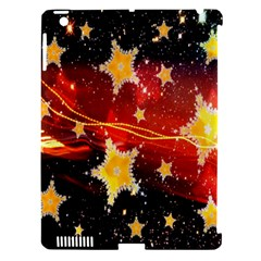 Holiday Space Apple Ipad 3/4 Hardshell Case (compatible With Smart Cover)