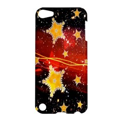 Holiday Space Apple Ipod Touch 5 Hardshell Case
