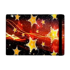 Holiday Space Apple iPad Mini Flip Case