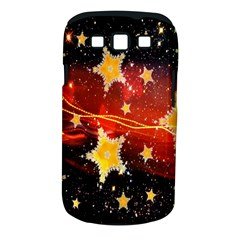 Holiday Space Samsung Galaxy S III Classic Hardshell Case (PC+Silicone)