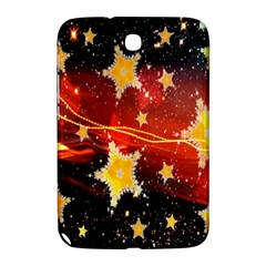 Holiday Space Samsung Galaxy Note 8.0 N5100 Hardshell Case