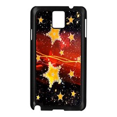Holiday Space Samsung Galaxy Note 3 N9005 Case (Black)