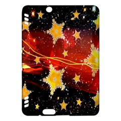 Holiday Space Kindle Fire HDX Hardshell Case