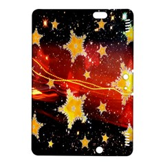 Holiday Space Kindle Fire HDX 8.9  Hardshell Case