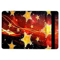 Holiday Space Ipad Air Flip