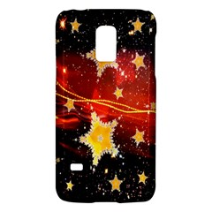 Holiday Space Galaxy S5 Mini