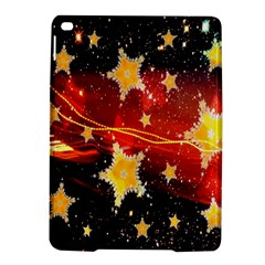 Holiday Space iPad Air 2 Hardshell Cases