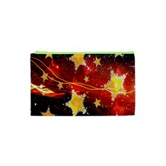 Holiday Space Cosmetic Bag (XS)