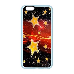 Holiday Space Apple Seamless iPhone 6/6S Case (Color)