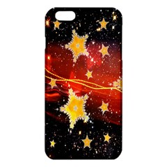 Holiday Space iPhone 6 Plus/6S Plus TPU Case
