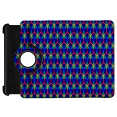 Honeycomb Fractal Art Kindle Fire HD 7