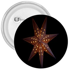 Star Light Decoration Atmosphere 3  Buttons
