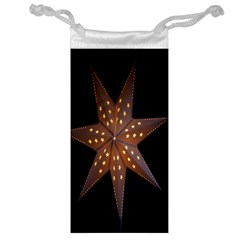 Star Light Decoration Atmosphere Jewelry Bag