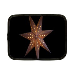 Star Light Decoration Atmosphere Netbook Case (Small)
