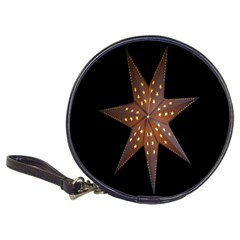 Star Light Decoration Atmosphere Classic 20-CD Wallets