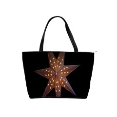Star Light Decoration Atmosphere Shoulder Handbags