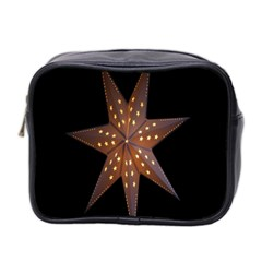 Star Light Decoration Atmosphere Mini Toiletries Bag 2-Side