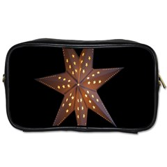 Star Light Decoration Atmosphere Toiletries Bags 2-Side