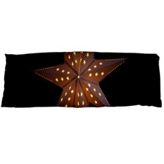 Star Light Decoration Atmosphere Body Pillow Case Dakimakura (Two Sides)