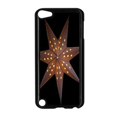 Star Light Decoration Atmosphere Apple iPod Touch 5 Case (Black)