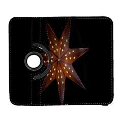 Star Light Decoration Atmosphere Galaxy S3 (flip/folio)