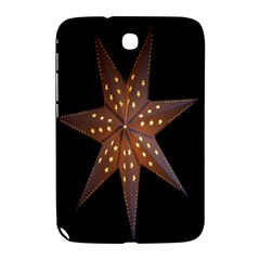 Star Light Decoration Atmosphere Samsung Galaxy Note 8.0 N5100 Hardshell Case
