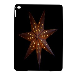 Star Light Decoration Atmosphere iPad Air 2 Hardshell Cases
