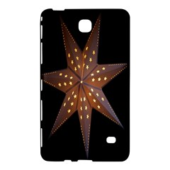 Star Light Decoration Atmosphere Samsung Galaxy Tab 4 (7 ) Hardshell Case