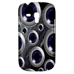 Eyeballs Pattern Galaxy S3 Mini