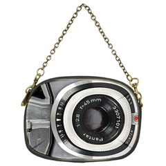 Vintage Camera Chain Purses (Two Sides)