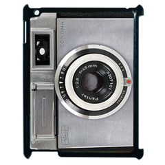 Vintage Camera Apple iPad 2 Case (Black)