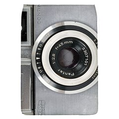 Vintage Camera Flap Covers (S)