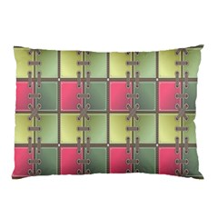 Seamless Pattern Seamless Design Pillow Case