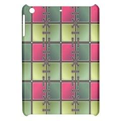 Seamless Pattern Seamless Design Apple Ipad Mini Hardshell Case