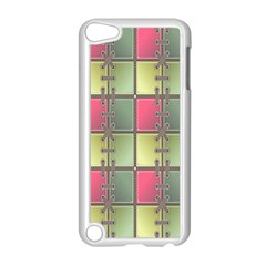 Seamless Pattern Seamless Design Apple iPod Touch 5 Case (White)