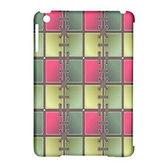 Seamless Pattern Seamless Design Apple iPad Mini Hardshell Case (Compatible with Smart Cover)