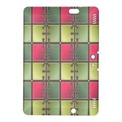 Seamless Pattern Seamless Design Kindle Fire Hdx 8 9  Hardshell Case